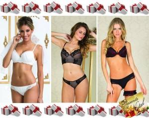 Presentes de Natal - Visual Único